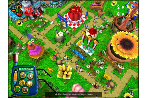 Theme Park World PC: Test, Tipps, Videos, News, Release ...